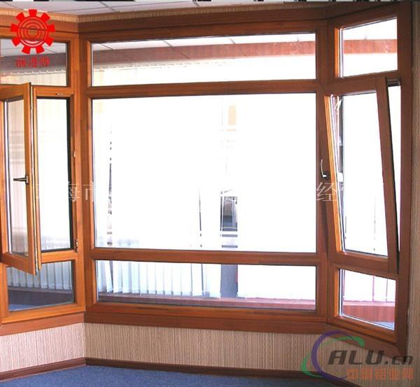 珠海铝合金推拉门窗订做用结构胶将玻璃与铝合金窗框所有的接缝,在