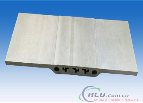 Giant size of aluminum extrusion brackets