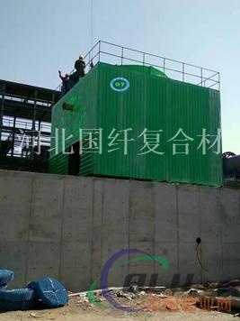 ngw型冷却塔专用低噪声行星齿轮减速机为另外一种冷却塔配套