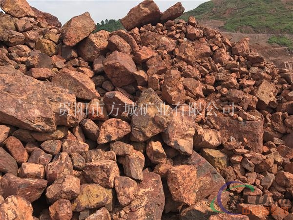 铁矿石供应