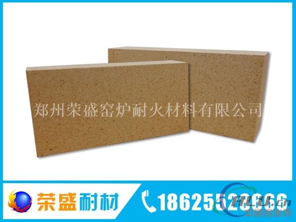 石灰窑用高铝砖