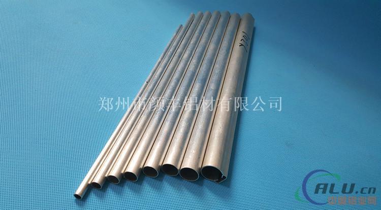 生产加工旗杆铝型材