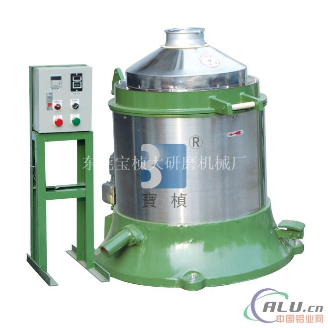 压铸铝脱水烘干设备