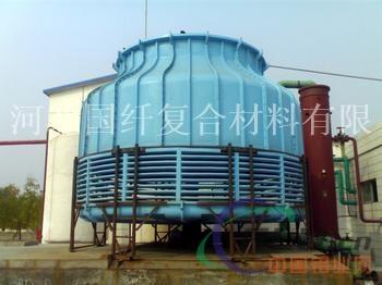 横流式各种规格型号的冷却塔的生产模具,最新引进了美国维纳斯公司
