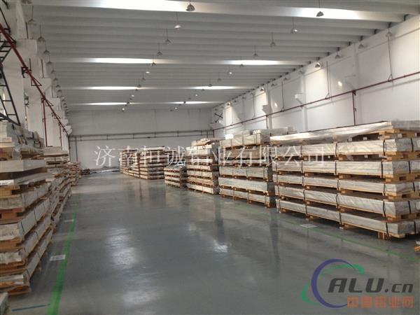 哪里生产3003铝合金板