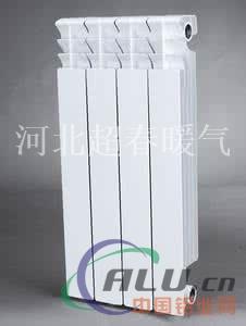 暖气片厂家生产压铸铝暖气片奥圣尼暖气片