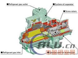 日立40ASC-H压缩机