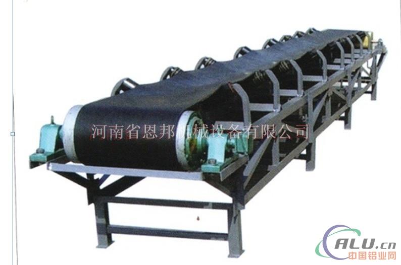 TD75系列皮带输送机800通用固定皮带输送机
