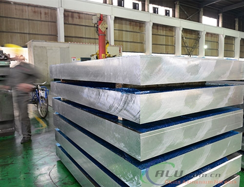marine aluminum sheet 5083 for shipbuilding