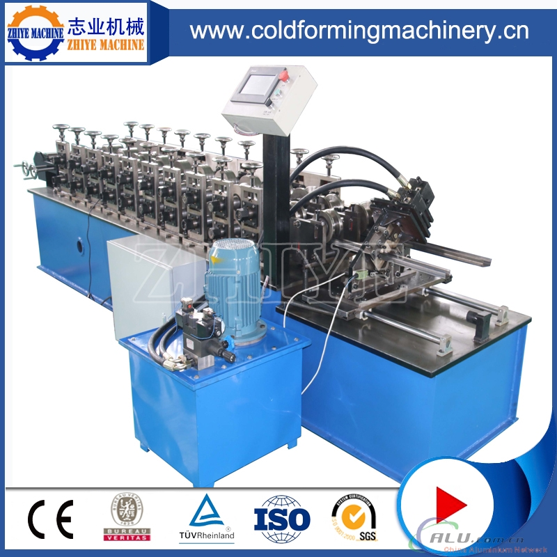 Light Steel Framing Forming Machinery