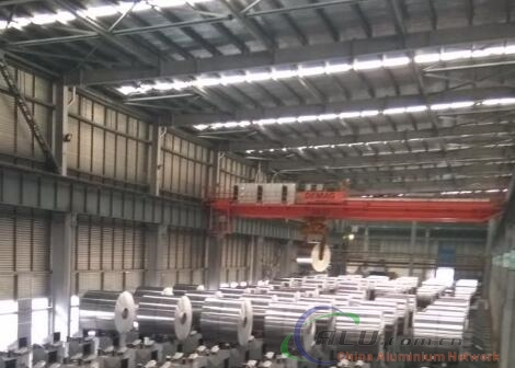 5754 hot coil or DC coil/hot rolled