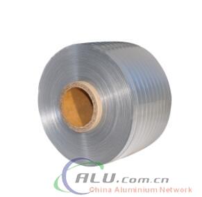 Aluminium foil with PE or PET or EVA