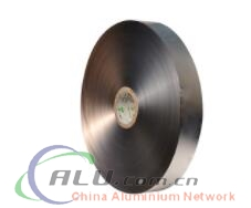 Golden Aluminium Foil