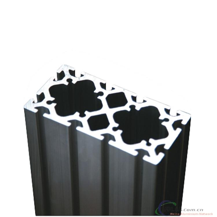 Pipeline aluminium