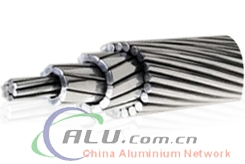 All Aluminum Conductor (AAC) BS215