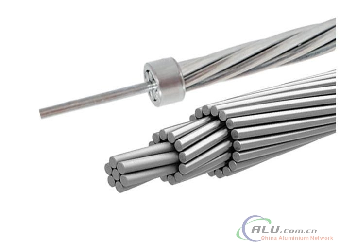 All aluminum conductor (AAC) CSA C49