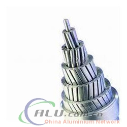 All Aluminium Bare Conductor ( AAC ) BS EN 50182