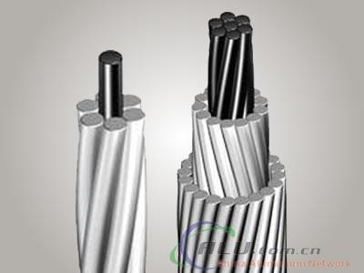 Aluminum Conductor Steel Reinforced (ACSR) CSA C49
