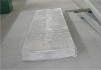 Mold aluminum board