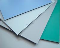 architectural aluminium board