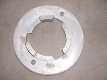 casting, aluminium products, resin mould, wood mould