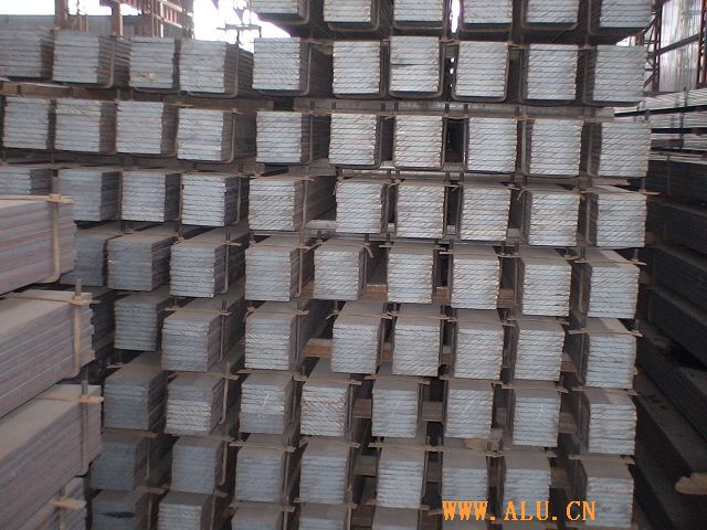 electrobath cathode steel bar for aluminium factory