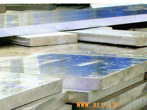 high-precision aluminium alloy stretching board