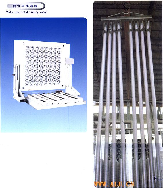 all kinds of fusion casting mold
