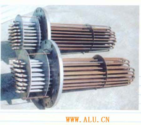 Supplies extrusion machine use fittings , galvanothermy pipe, galvanothermy rod