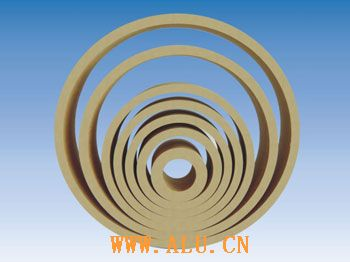 Large caliber paper coil, Hangzhou Corenso
