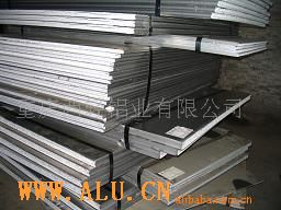 Supplying aluminium board, aluminium strip, aluminium foil