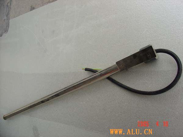316L electric heating tube for aluminium electrolytic equipment