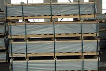 spot supply of 5083/5754 aluminium board from NELA
