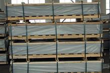 aluminium alloy board