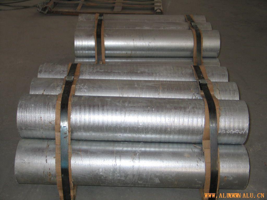 Supply 6082/6005 large diameter aluminium rod