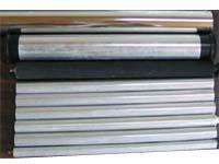 Precision aluminium pipe