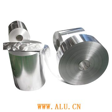Aluminium foil of punching machine