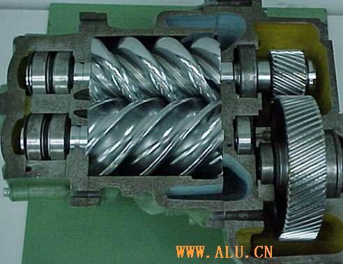 宁波欣达螺杆压缩机用什么型号压力变送器