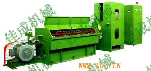 供应铜包铝、铝镁合金拉丝机