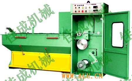 供应B20铜包铝线拉丝机