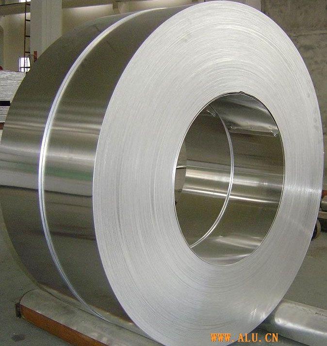 铝带 6063  H112铝带 6082