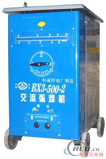 交直流氩弧焊机价格_BX3系列交流弧焊机_焊接设备-恒威电焊机厂