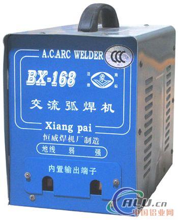 BX系列手提交流弧焊机特价 图 恒威电焊机厂图片