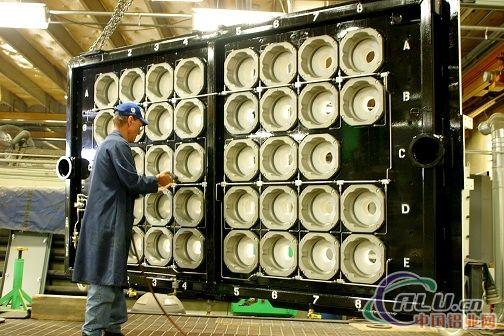 供应铝圆棒系统翻新  瓦格斯塔夫铝圆棒