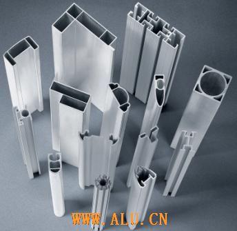 佛山家具铝型材  出售鸿金源家具铝型材