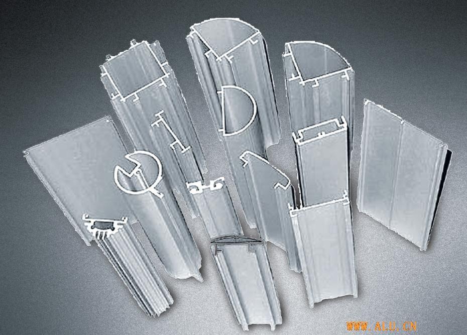装饰类铝型材 出售装饰铝型材