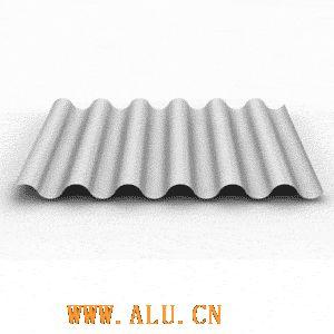 波纹铝板-铝板-中国铝业网