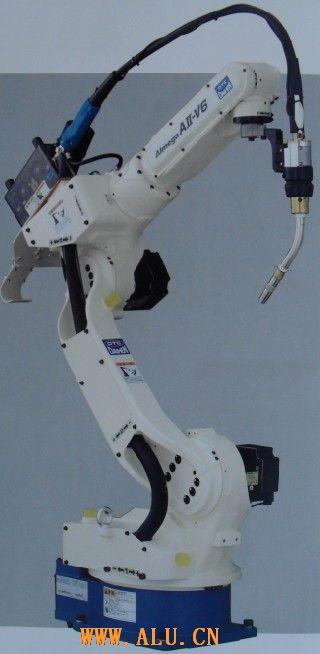 工程应用方面的雄厚技术实力,在工业机器人,机械手的先进制造集成领域