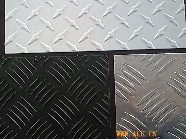 五条筋花纹板 - 徐州五条筋花纹板