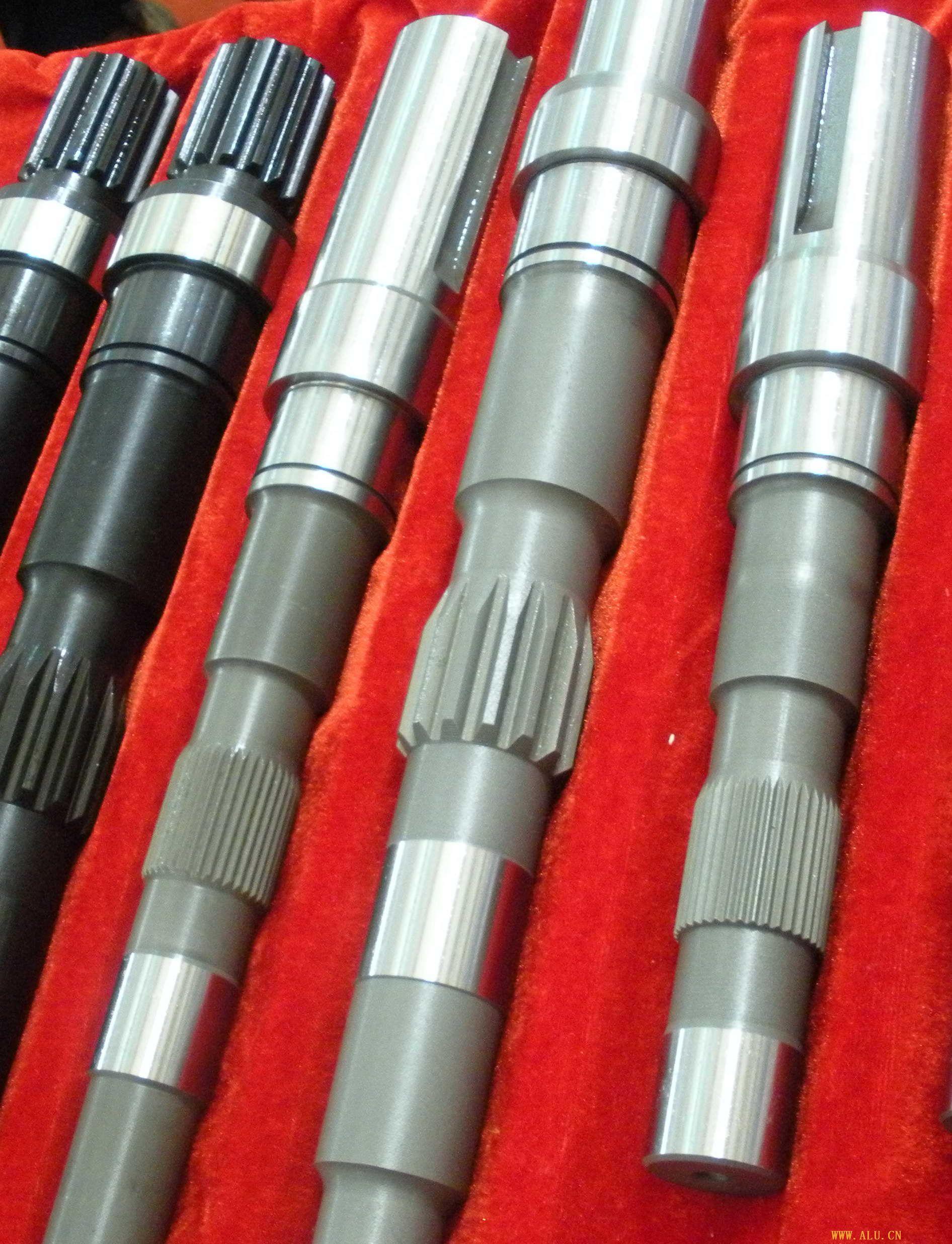 供应压铸机油泵配件